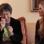 Miyamoto assures a larger world with plenty to do in Zelda U