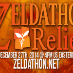 Zeldathon raises money for Direct Relief charity