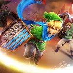 Hyrule Warriors helps catapult Koei Tecmo's yearly fiscal earnings (Updated!)