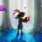 Eiji Aonuma was unsure whether Majora's Mask would be accepted by fans