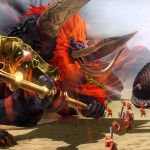 Bring Ganon's fury in latest Hyrule Warriors DLC