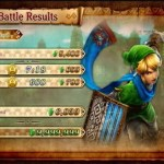 A glitch in Hyrule Warriors makes for an infinite supply of Rupees
