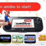 Amiibo Tap: Nintendo's Greatest Bits to launch this Thursday in North America and Europe