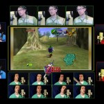 "Jaron Davis returns with an a capella rendition of Ocarina of Time's ""Hyrule Field"""