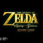 Symphony of the Goddesses and Nintendo World team up for a special event