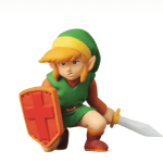 Pre-order these Link figurines at GameStop