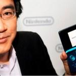 Nintendo president Satoru Iwata passes away