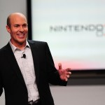 3DS a success thanks to great content according to NOA Executive VP of Sales