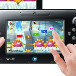 Nintendo: The GamePad sets the Wii U apart from its competitors