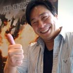 Final Fantasy XV director fantasizes about working on a Zelda game