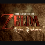 Teaser trailer goes live for Zelda fan film Rising Darkness