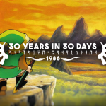 30 Years in 30 Days – 1986