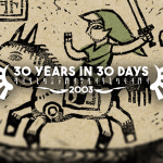 30 Years in 30 Days – 2003