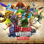 Hyrule Warriors Legends Season Pass Details Revealed