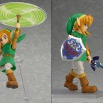 A Link Between Worlds figma figure for sale in Japan