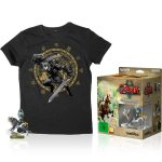 UK: Free Zelda shirt with Twilight Princess HD bundle pre-order from Nintendo Store