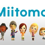 Register for My Nintendo and Miitomo account