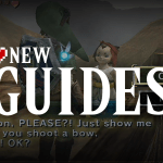 Snipe your way through Twilight Princess with this Monday's guide
