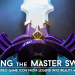 """Sneak peek: """"Making the Master Sword"""" coming March 14th"""