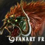 Fanart Friday: Friday the 13th
