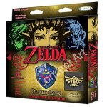 Zelda trading cards are the newest must-get item for collectors