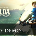Watch our play-through of Breath of the Wild's story demo