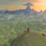 Breath of the Wild nominated for three Game Critics Awards