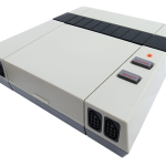 The AVS is an HDMI NES by RetroUSB, up for pre-order now