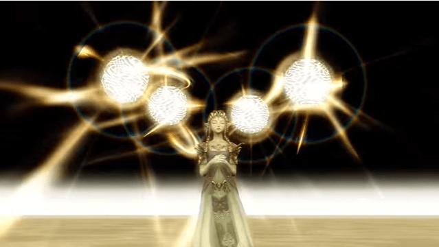 Light Spirits