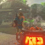 Game Center DX showcases over half an hour of amusing Breath of the Wild gameplay