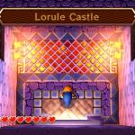 Chapter 13: Lorule Castle