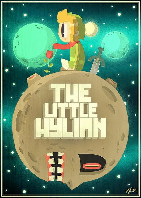 the little hylian
