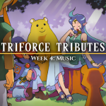 Triforce Tributes week 4: Play us some Zelda music