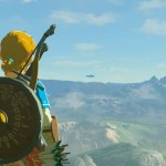 Eiji Aonuma reveals Breath of the Wild will have an alternate ending