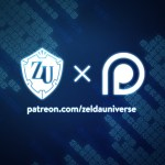 Support Zelda Universe through our new Patreon