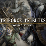 Triforce Tributes final week: Show your love for Zelda in a video