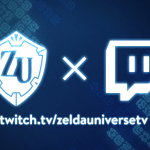 We've opened up or very own Twitch channel, come follow us!
