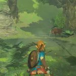 Miyamoto on the importance of wildlife in Breath of the Wild