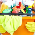 Легке прибирання – прості секрети