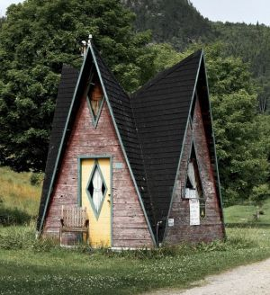 дачний будинок 45