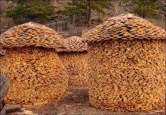 дрова картинка 7