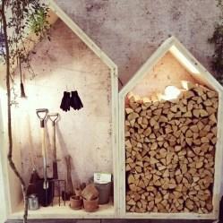 дрова картинка 34