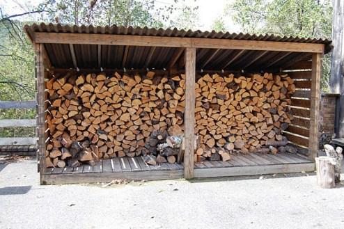 дрова картинка 39