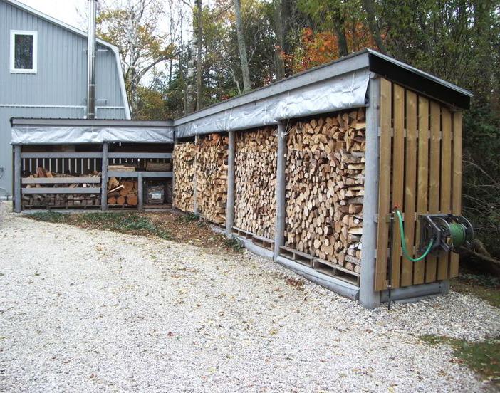 дрова картинка 40