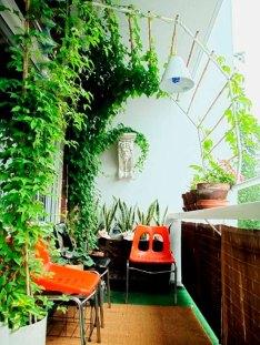 балкон картинка 32