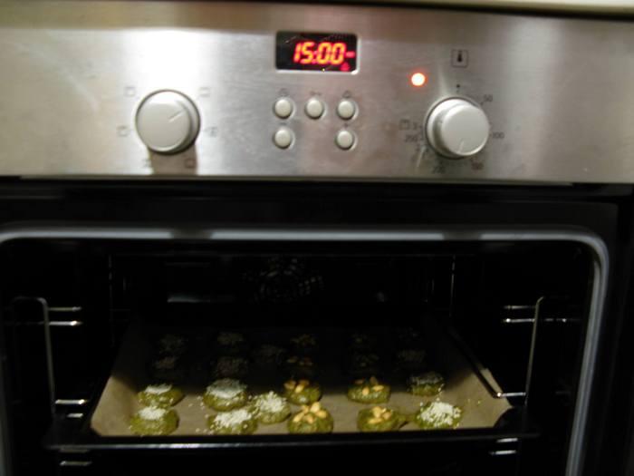 мятне печиво зображення 6