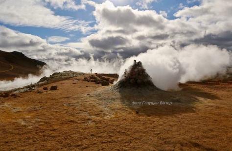 Ісландія фото