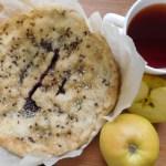 Пиріг зі смородиною – смачна пісна випічка