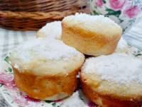 Кекси сирні «Неймовірні»