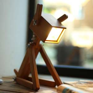 Лампа AxeWood
